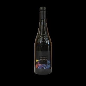 Storia di rouge vin de Corse