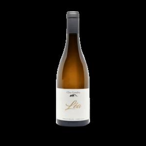 Cuvée Léa blanc vin de Corse