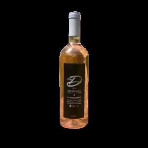 Devichi Rosé vin corse