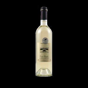 Vassilia blanc vin de Corse