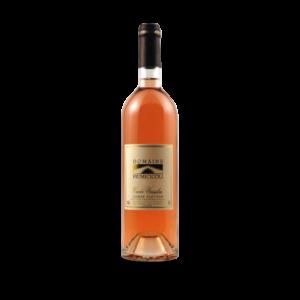Vassilia rosé vin de Corse