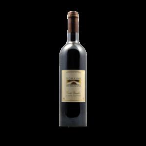Vassilia rouge vin de Corse