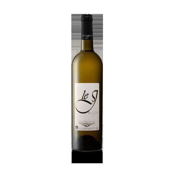 Le J blanc vin de Crose