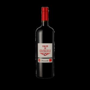 sciaccarellu rouge vin de Corse