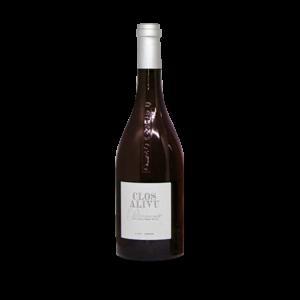 Clos Alivu rouge vin de Corse