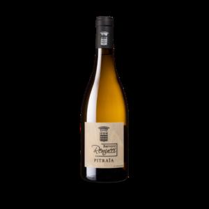 Pitraia blanc vin de Corse