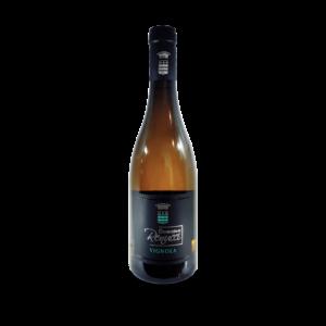 Vignola blanc vin de Corse
