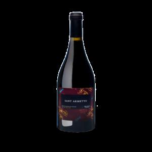 myrthus rouge vin de corse