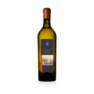 Diplomate Vin de Corse