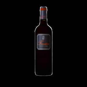 Faustine rouge vin de Corse