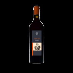 Ministre impérial vin de Corse