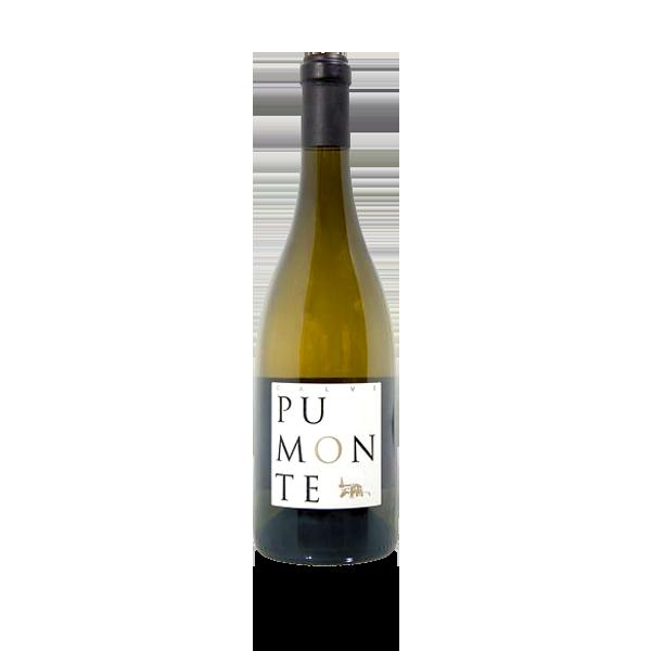 Pumonte blanc vin de Corse
