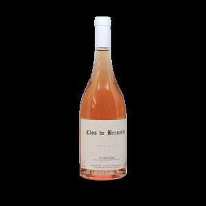 Clos de Bernardi rosé vin de Corse