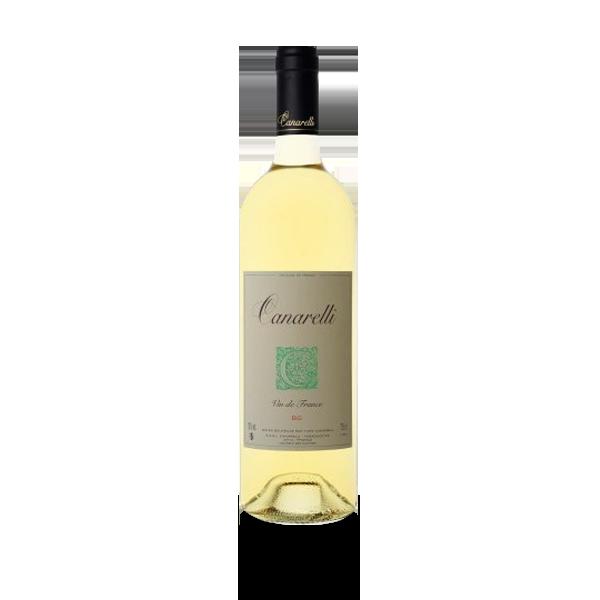 bianco gentil vin de Corse