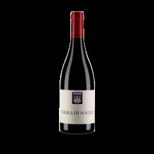 terra di sognu rouge vin de Corse