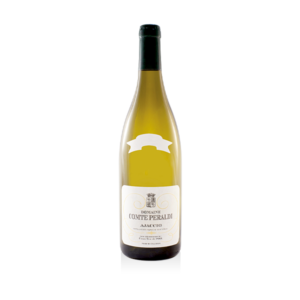 Comte Peraldi blanc vin de Corse