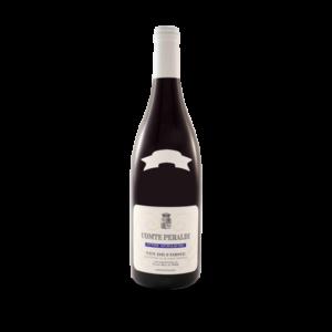 Cuvée Guillaume rouge vin de Corse