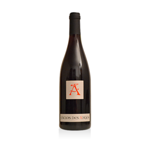 Enclos de Anges rouge vin de Corse