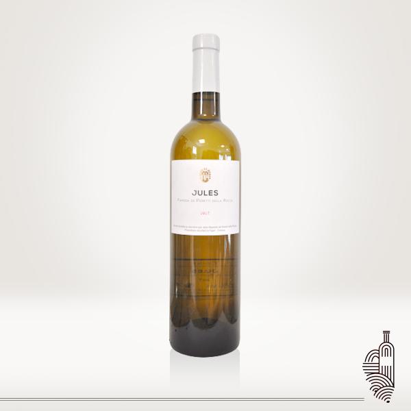 Jules blanc vin de Corse