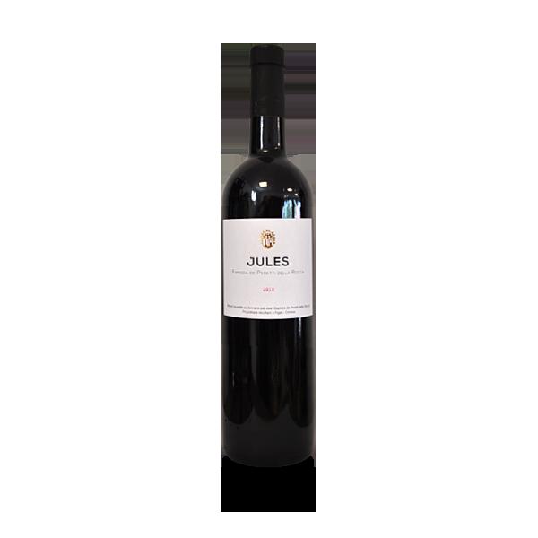 Jules rouge vin de Corse