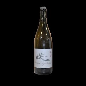 Patrimonio Blanc non filtré vin de Corse