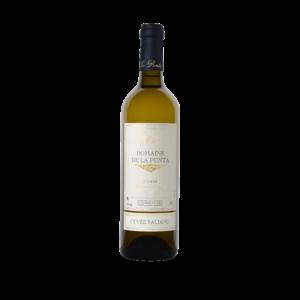 Ballianu blanc vin de Corse