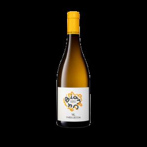 Biancu marinu blanc vin de Corse