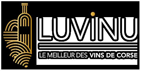 Luvinu - le meilleur des vins de Corse