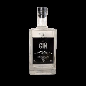 U Massicciu Gin de Corse