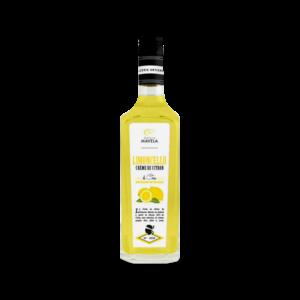 Limoncellu - Crème de citron Bio Natura