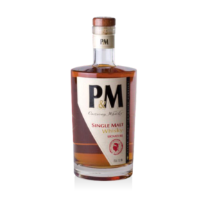 PM Single Malt SIgnature corse