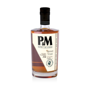 pm svintage single malt corse