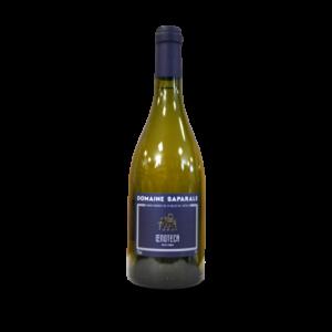 Cuvée Oenothèque blanc vin de Corse