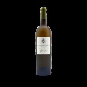 Signature blanc vin de Corse