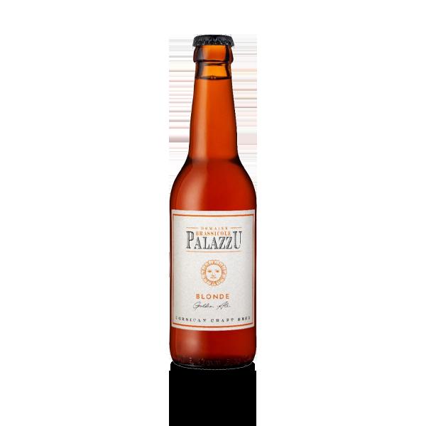 Tradition - Golden Ale bière de Corse