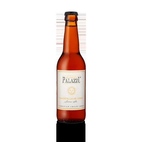 Terroir - Immortelle Summer Ale bière de Corse