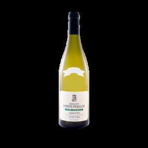 Cuvée Clémence blanc vin de Corse