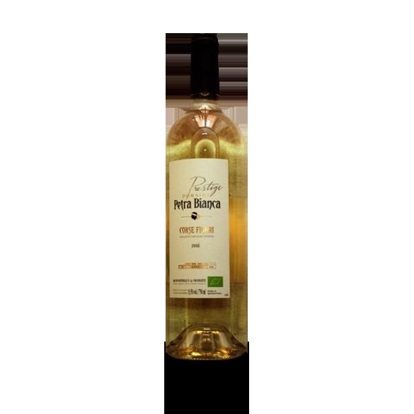 Petra Bianca blanc vin de Corse
