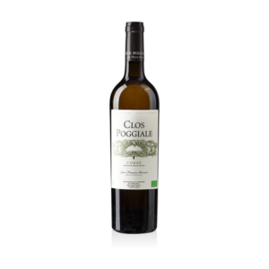 Clos Poggiale blanc vin de Corse