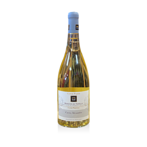 Tanella blanc vin de Corse