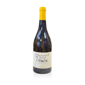 tremica blanc vin de Corse