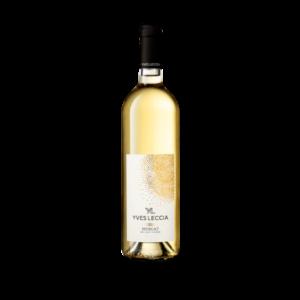 Muscat Yves Leccia vin de Corse