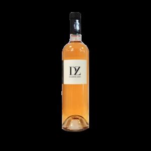 DZ Zuria rosé vin de Corse