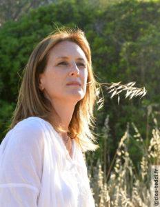 Clos Teddi - Marie-Brigitte Poli
